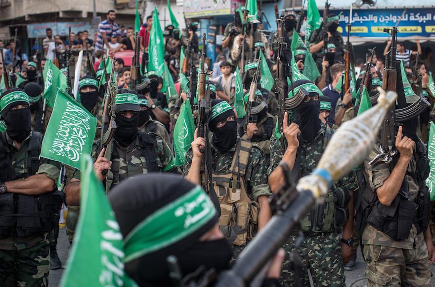 Bildergebnis für hamas demonstration
