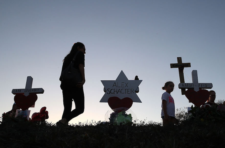 Heres Why We Report On The Jewish Victims Of Larger Tragedies