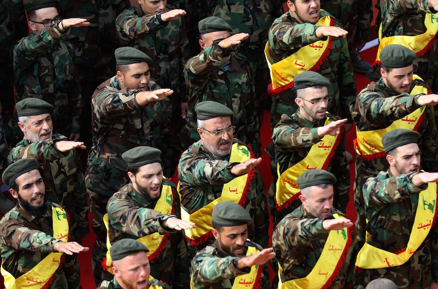 Getting tunnels will likely not keep Israel with long term future wars: Hezbollah
