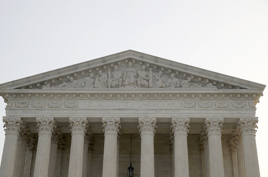 Supreme Court strikes down New York's COVID restrictions on synagogues