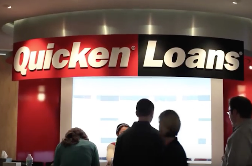 Quicken Loans makes it kosher for Orthodox Jews to take out