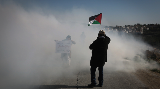 Nabi Saleh protests