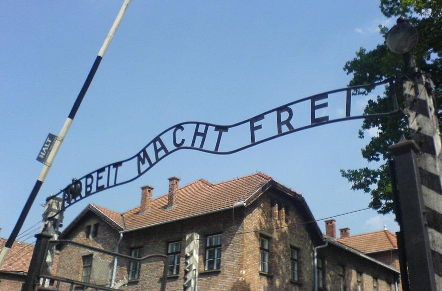 Florida school removes principal who wouldn't describe the Holocaust as 'factual'