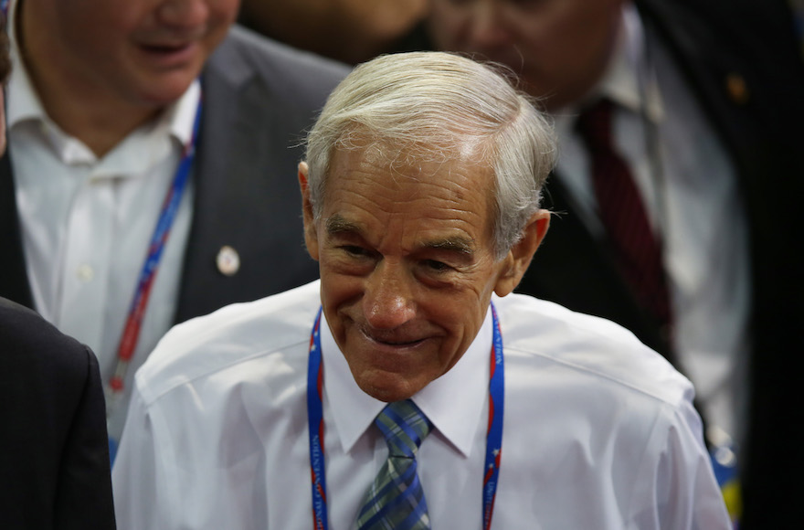 ron paul - photo #4