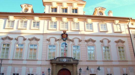 Schönborn Palace