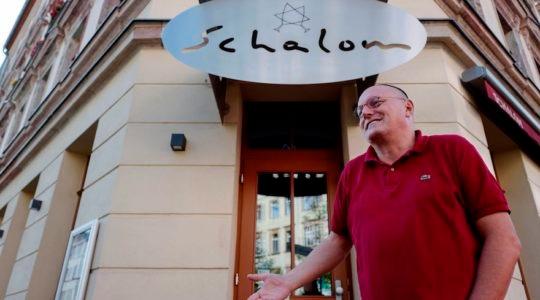 Schalom restaurant Germany