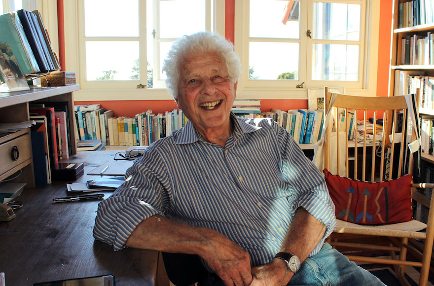 Robert Alter completes his monumental translation of the