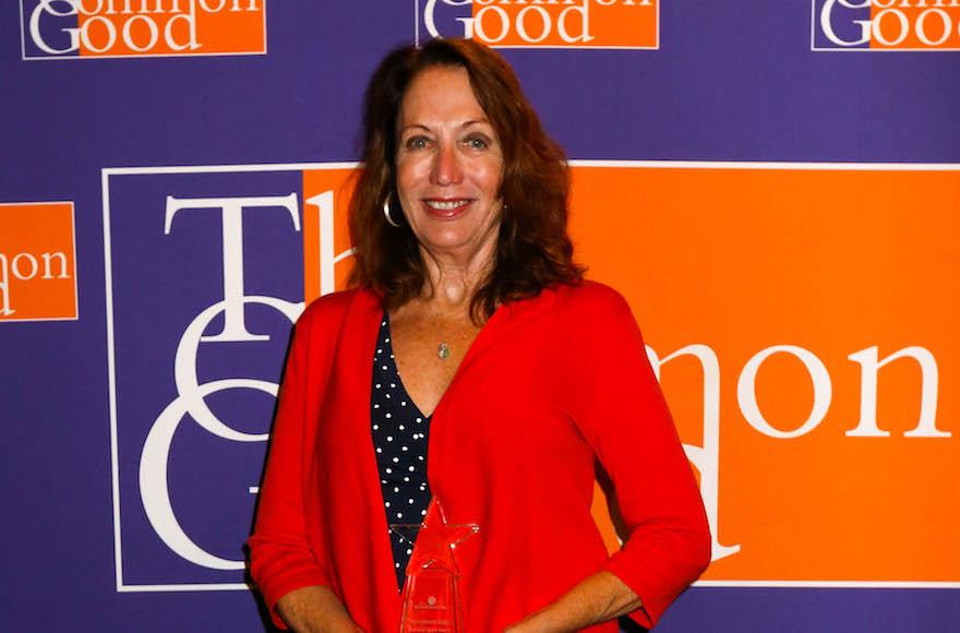 Teresa Shook