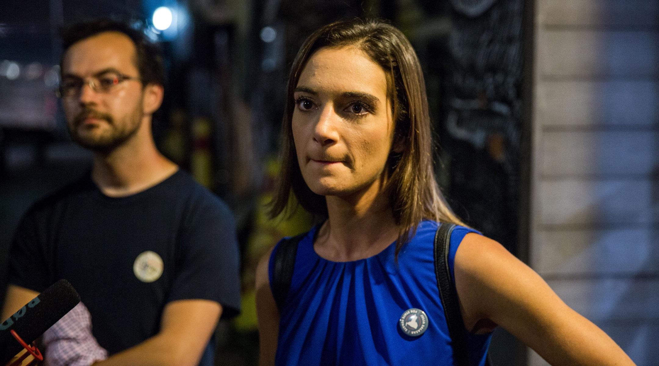 Julia Salazar