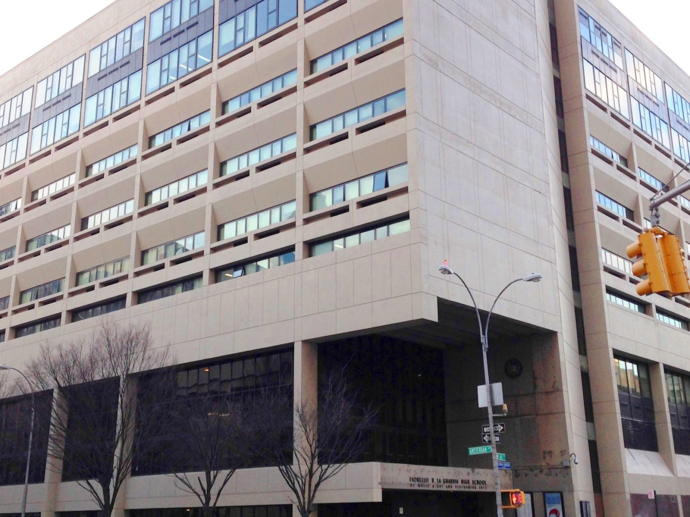 Nyc High School Known For Fame Bans Nazi Symbols From The Sound