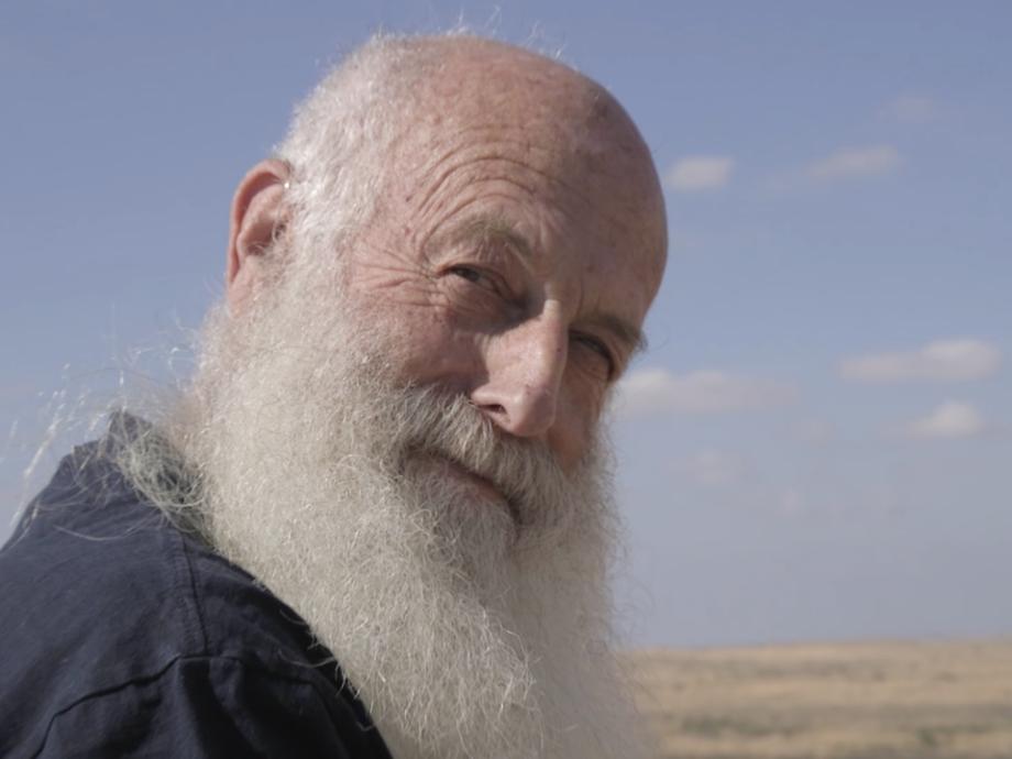 Hilik Magnus, Israel's Rescuer