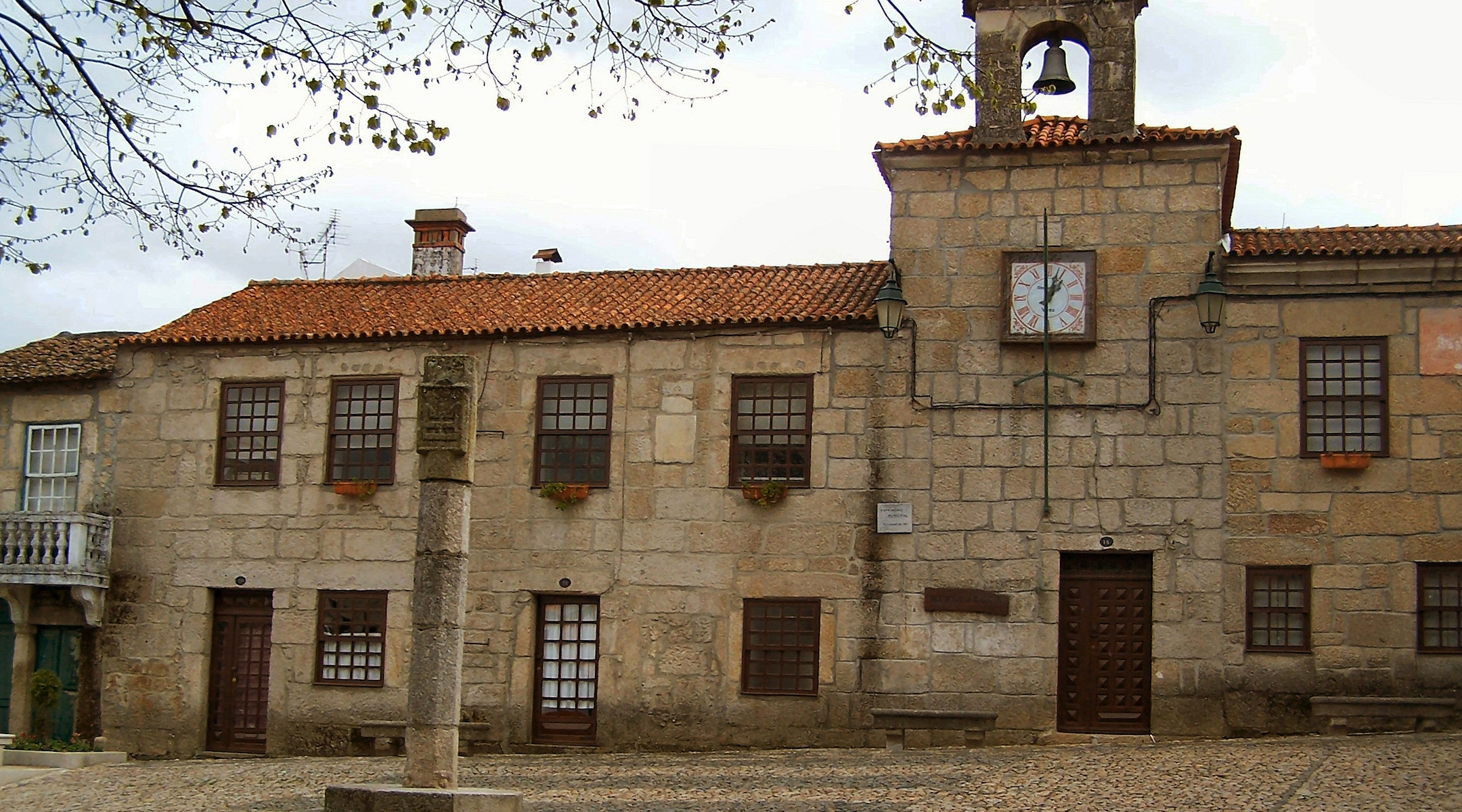 Portugal S Only Rural Jewish Community Seeks A Seat At The