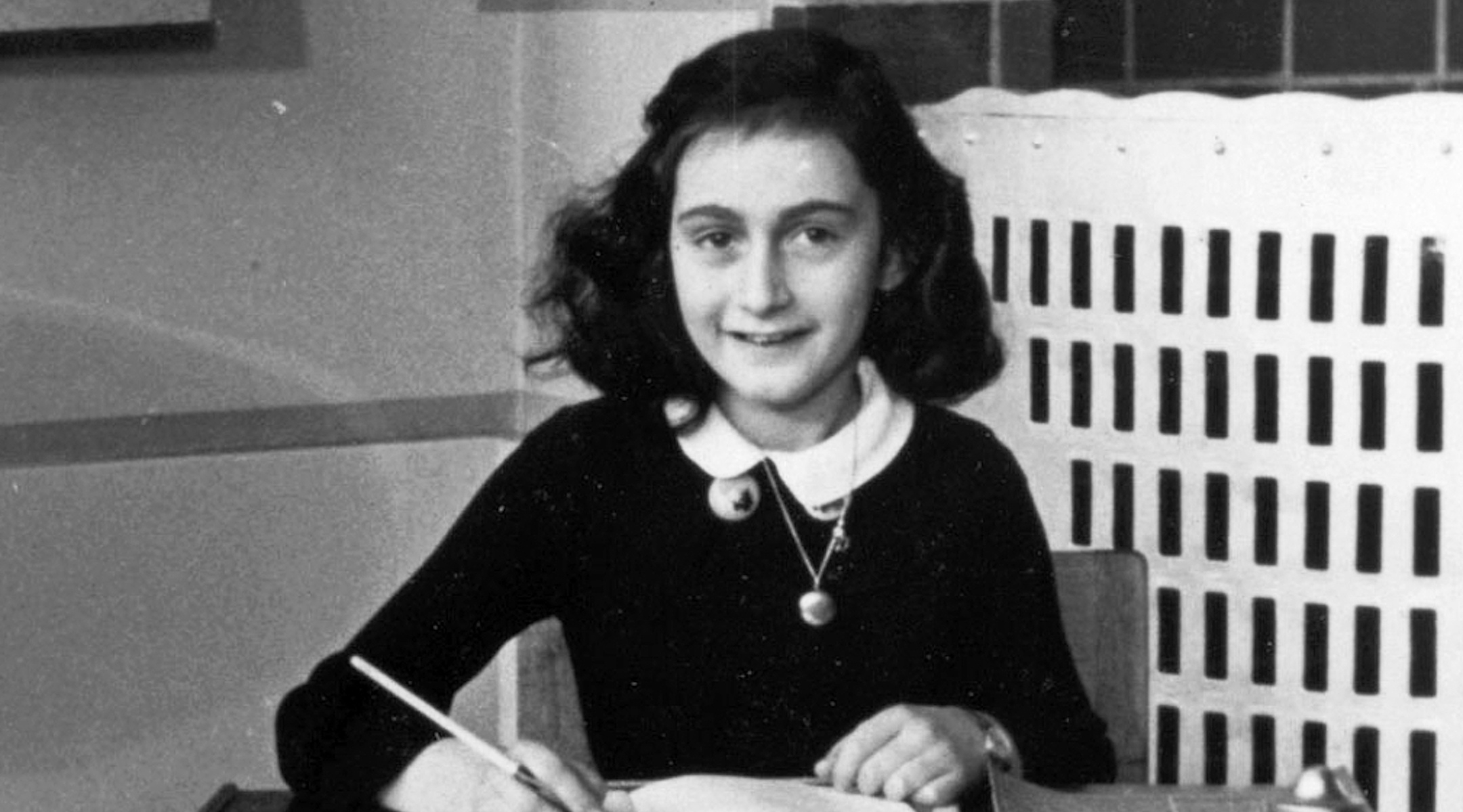 Hong Kong cosmetics maker features blush named for Anne Frank