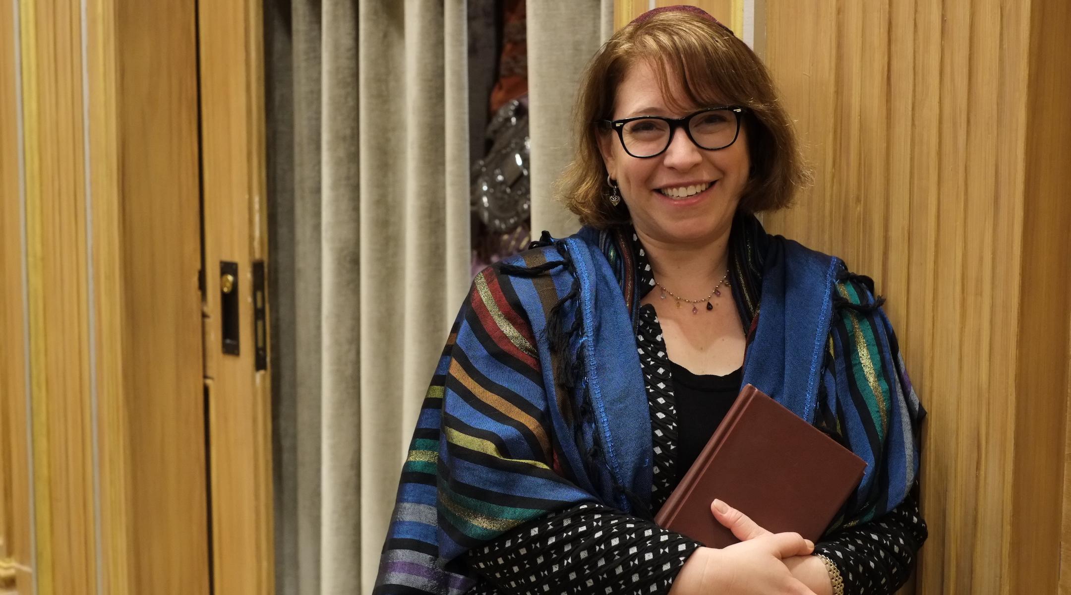 Rabbi Lauren Grabelle Herrmann