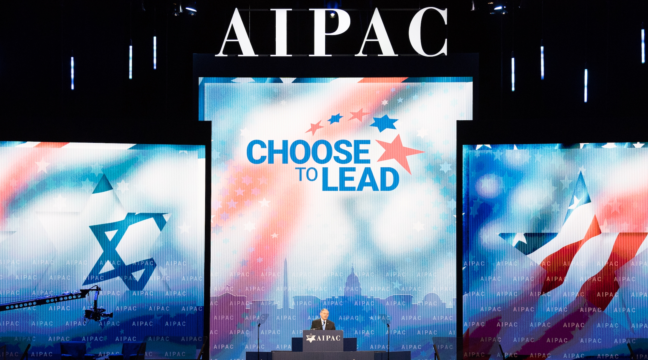 ilhan omar said aipac pays lawmakers to be pro
