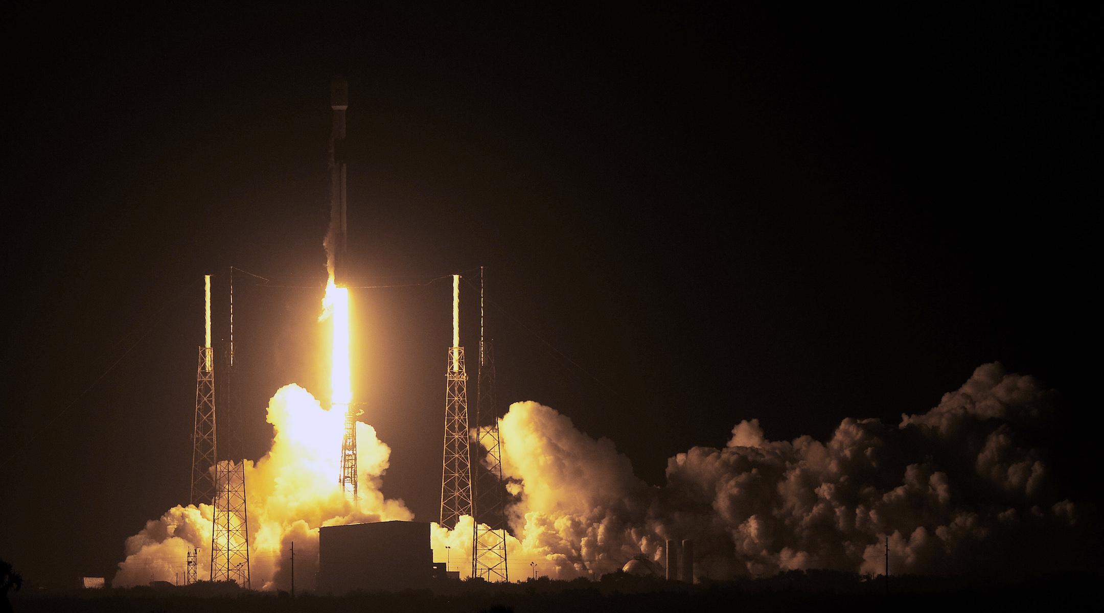 Israel moon lander