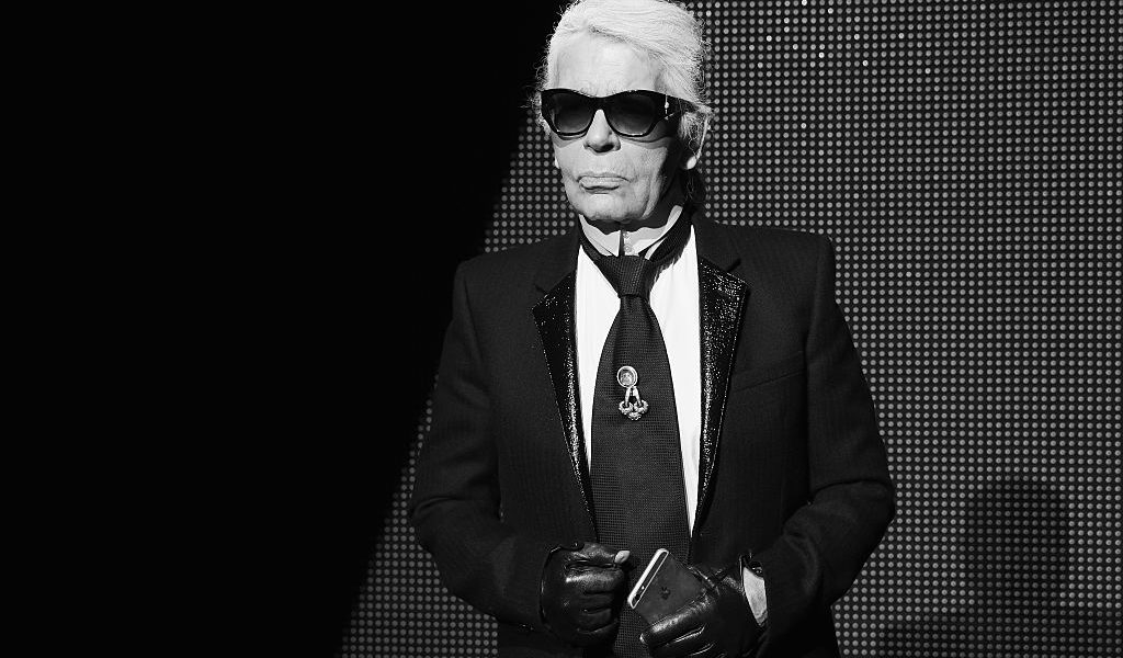 How Karl Lagerfeld Cleansed Chanel Of Its Anti Semitic Nazi Past Jewish Telegraphic Agency