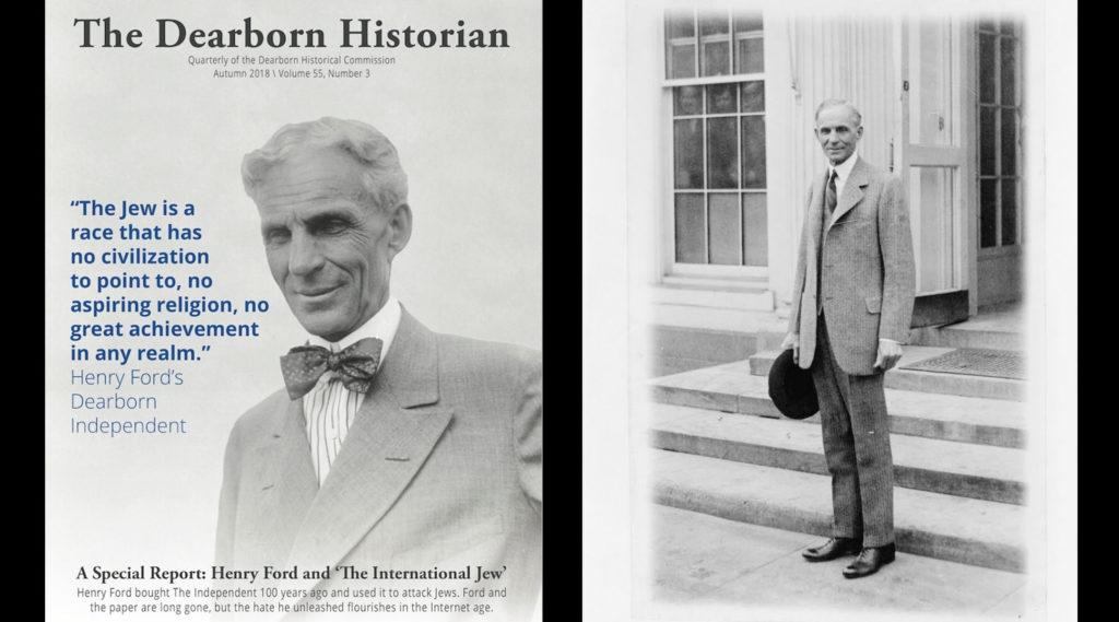 Why Henry Ford S Anti Semitism Still Matters Jewish