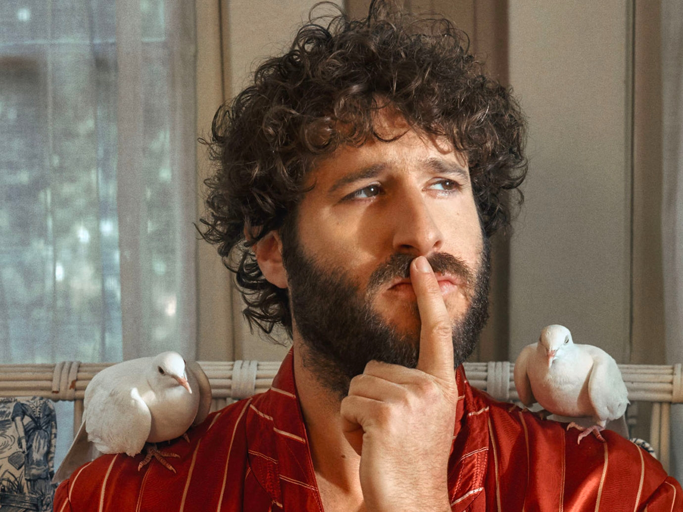 Comedic Rapper Lil Dicky Is Getting His Own Fx Show Jewish