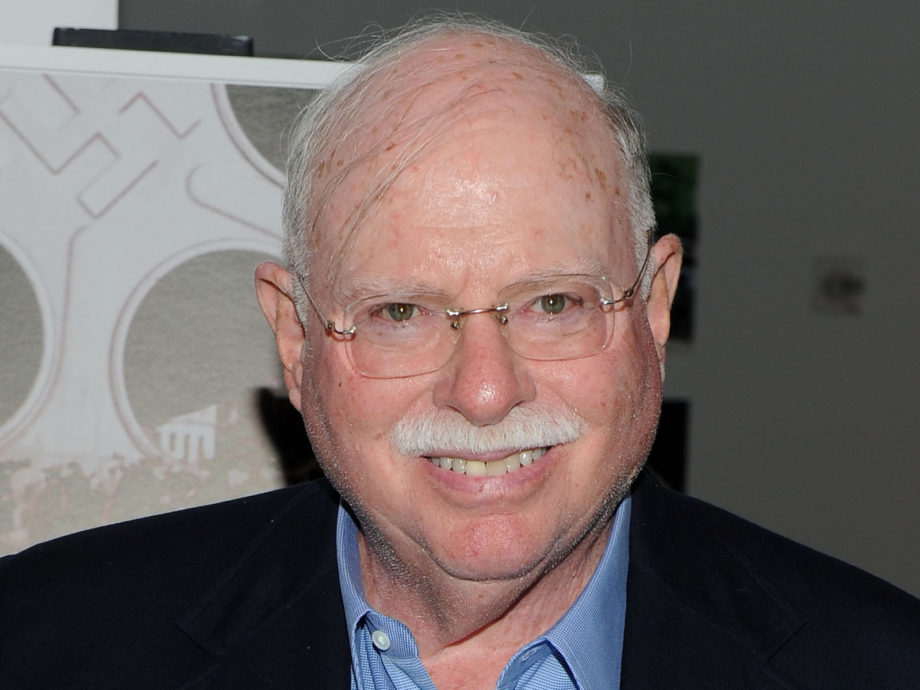 Michael Steinhardt