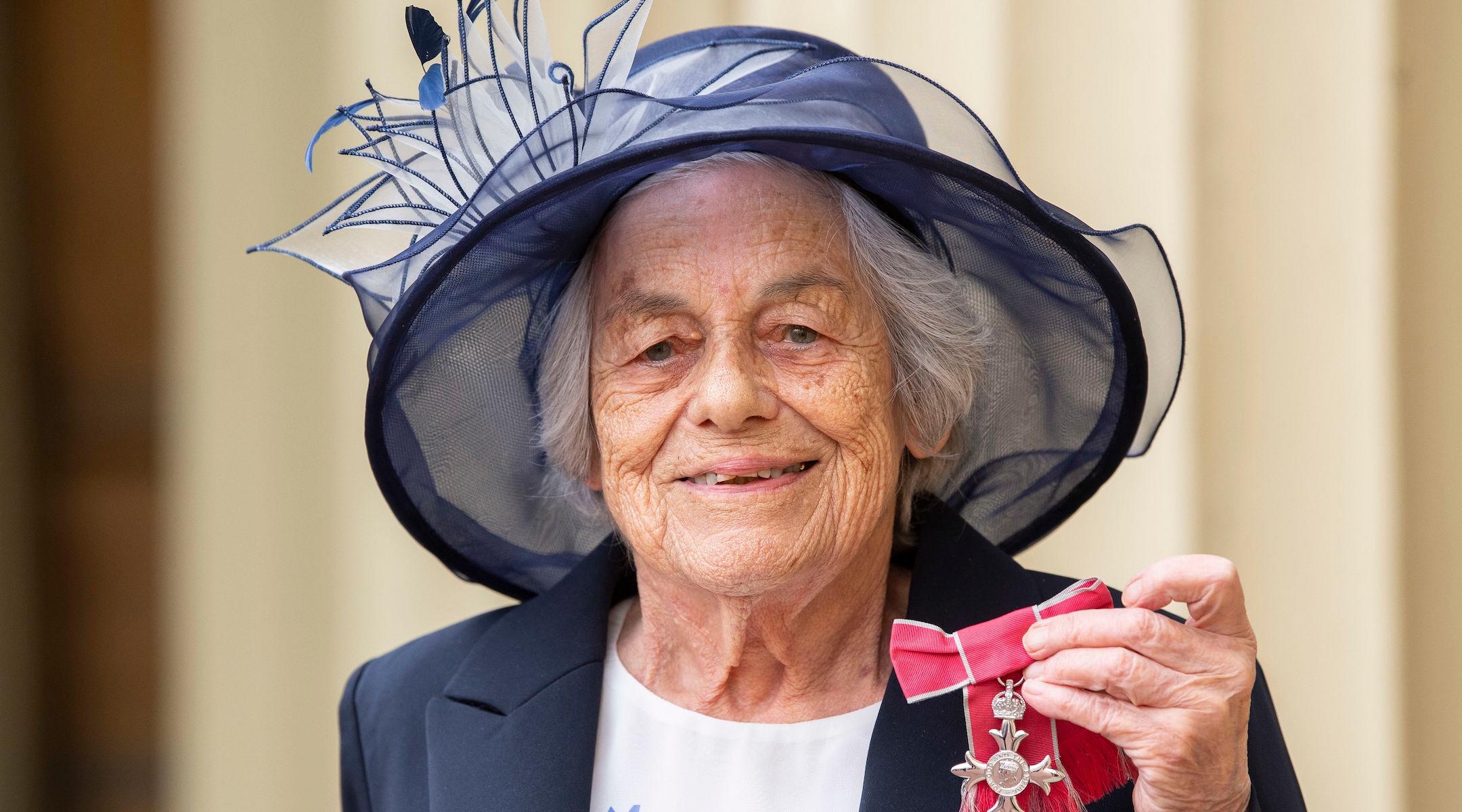 Vera Schaufeld
