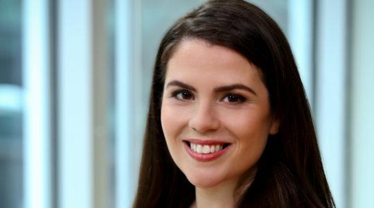 Sheila Katz