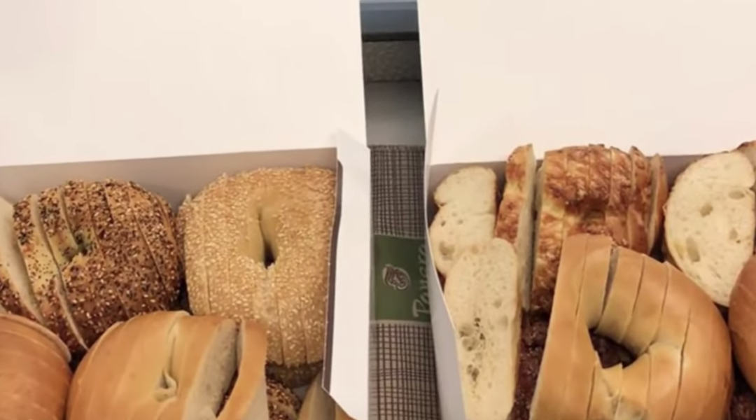 Here's how Panera's former co-owner defends the bread-sliced