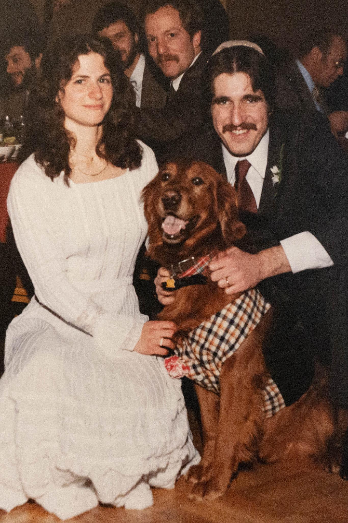 Cantors Wedding