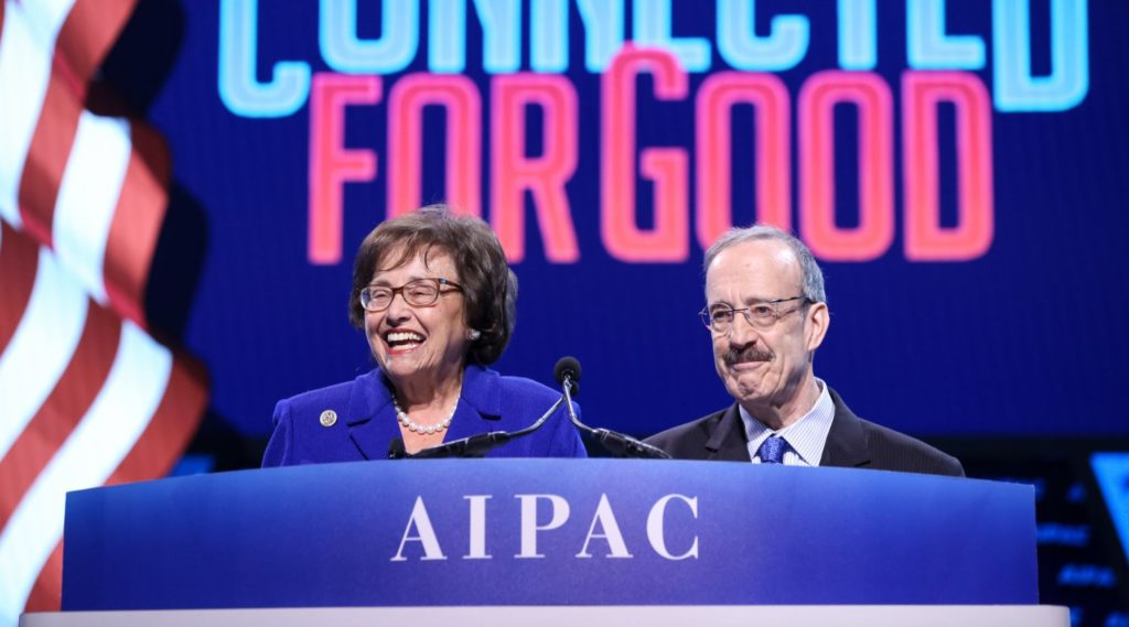 Four Jewish House Democrats known for AIPAC ties warn Israel not to annex West Bank territory