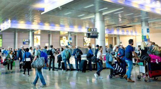 Ben-Gurion Airport
