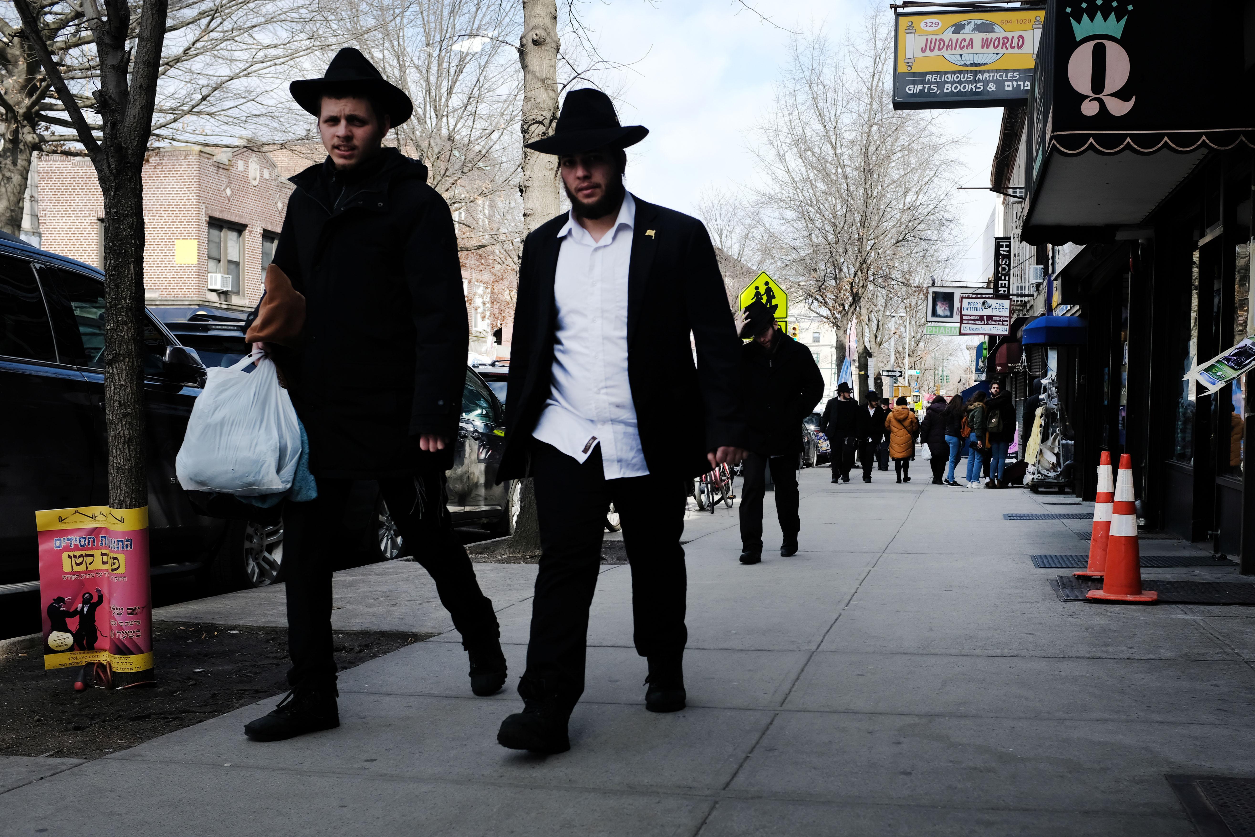 7eb75326a8c6f Why so many Jews love the band Phish - Jewish Telegraphic Agency