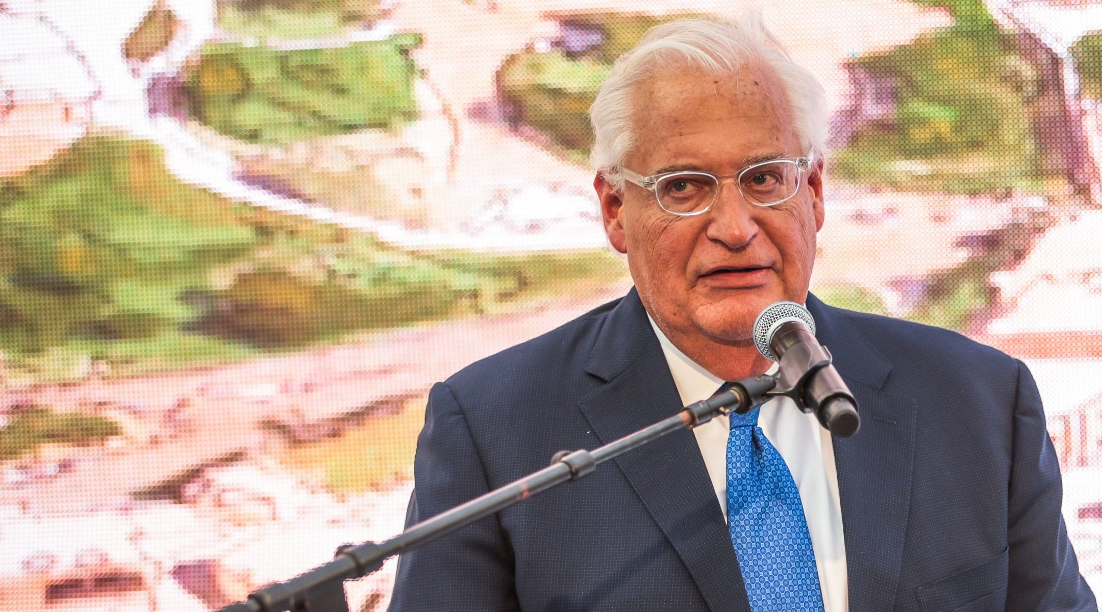 US Ambassador to Israel David Friedman says Jewish illiteracy is greatest threat to Diaspora Jewry