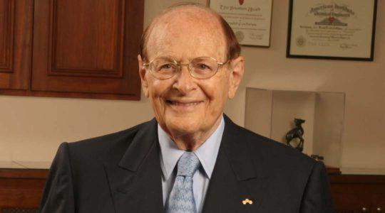 George Rosenkranz