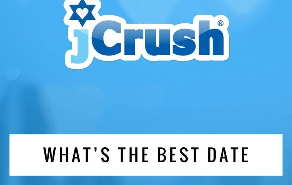 JCrush dating app for Jews leaves 200,000 users' personal