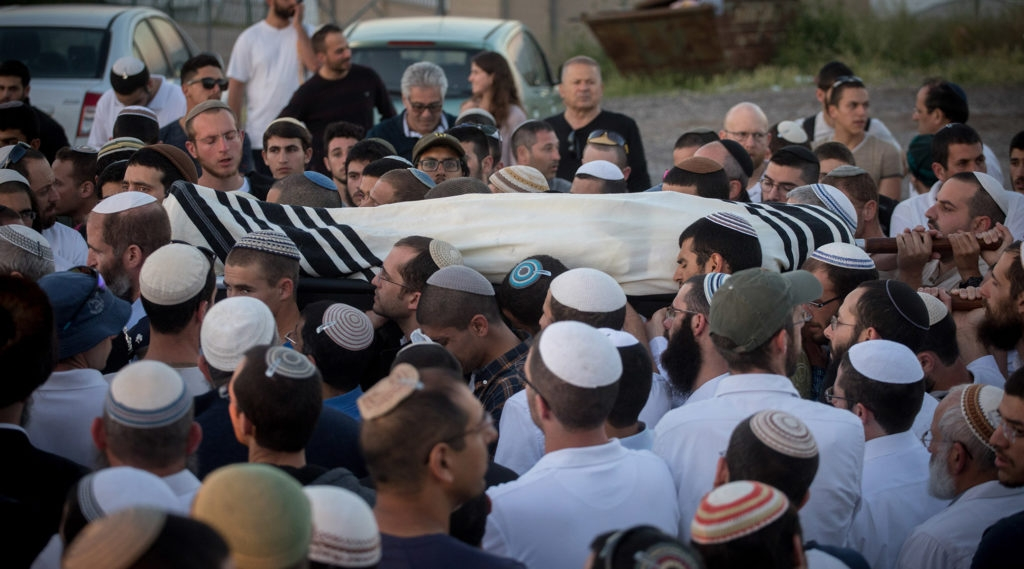 What preparing a Jewish body for burial is really like