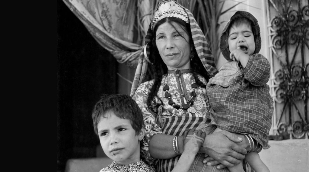 Jews in Arab countries suffered unbearable discrimination. Why do our stories remain untold?