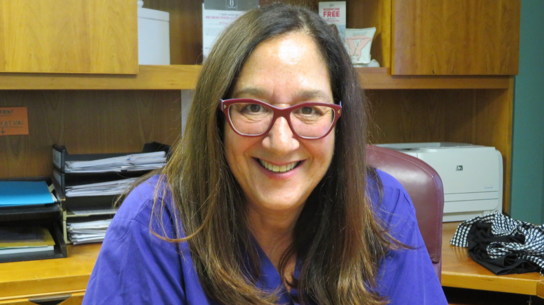 This physician provides abortions and circumcisions  She