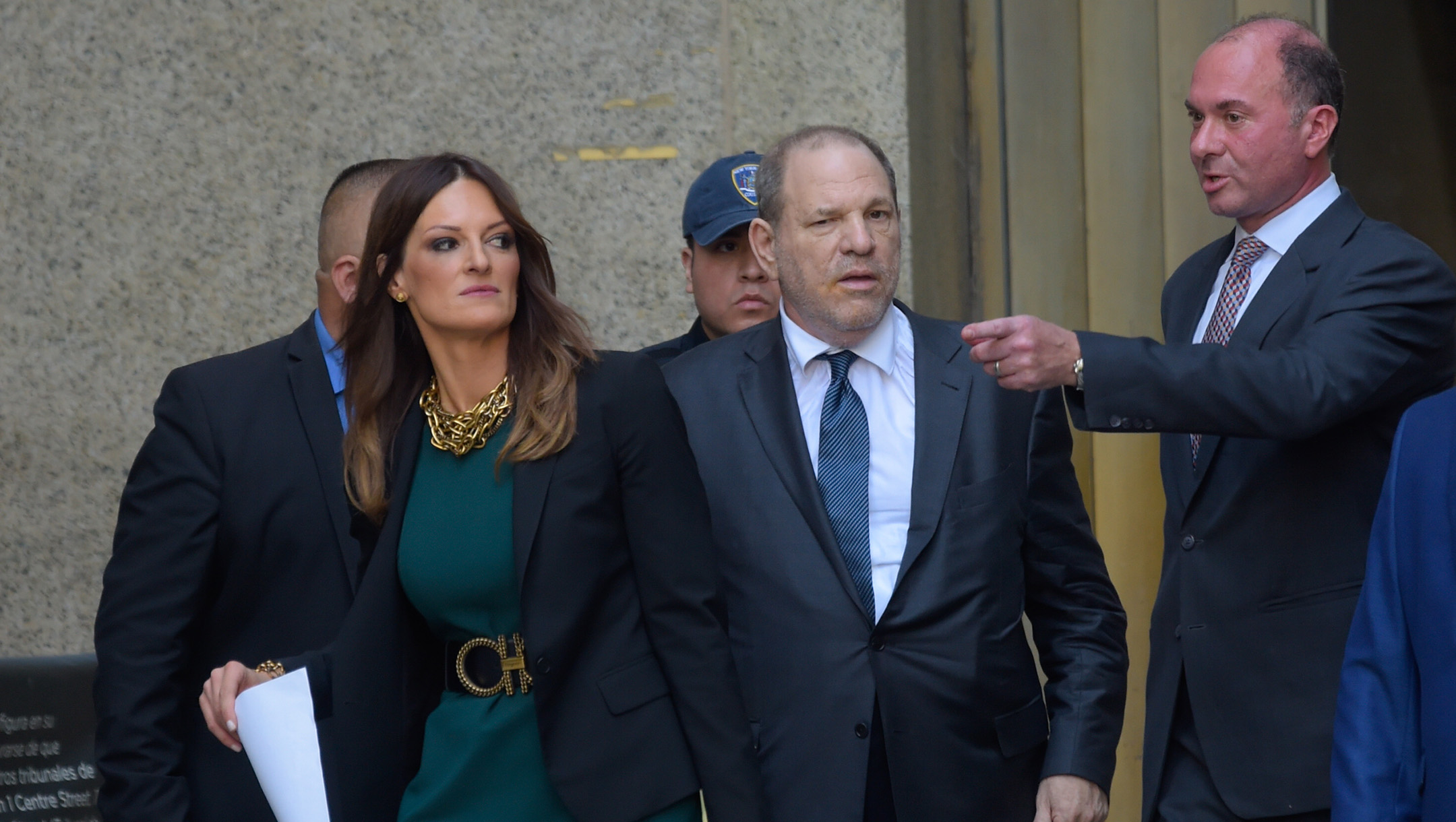 Harvey Weinstein accusers agree to $19 million settlement