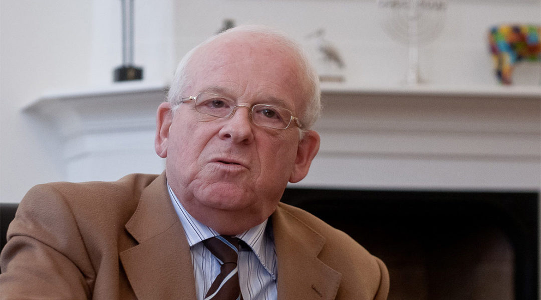 Benoit Wesly. (RTV Maastricht)