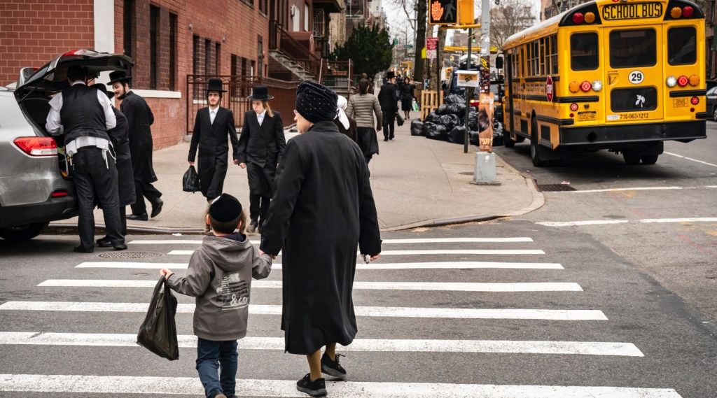 NY Jewish schools are fighting a proposal that would force many yeshivas to increase secular education (and they're not alone)