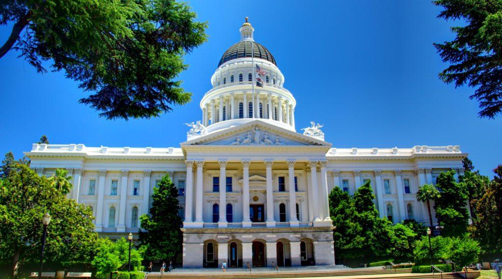 Anti-Jewish, anti-Israel, pro-BDS': California's proposed ethnic