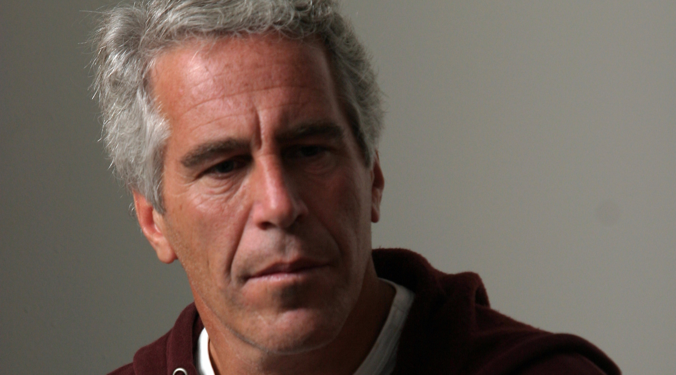 Jeffrey Epstein in Cambridge, Mass., in 2004. Officials say he hanged himself in his jail cell. (Rick Friedman/Rick Friedman Photography/Corbis via Getty Images)