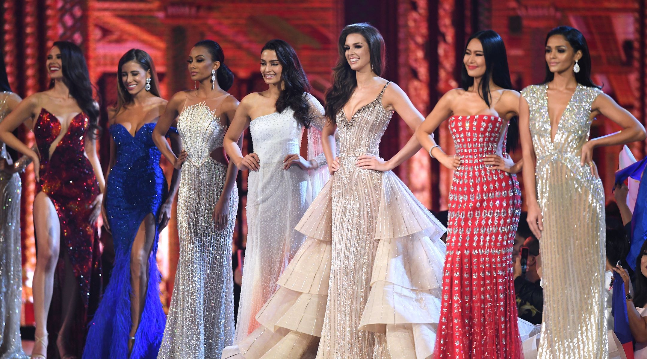 Miss Universe pageant could be coming to Israel - Jewish Telegraphic