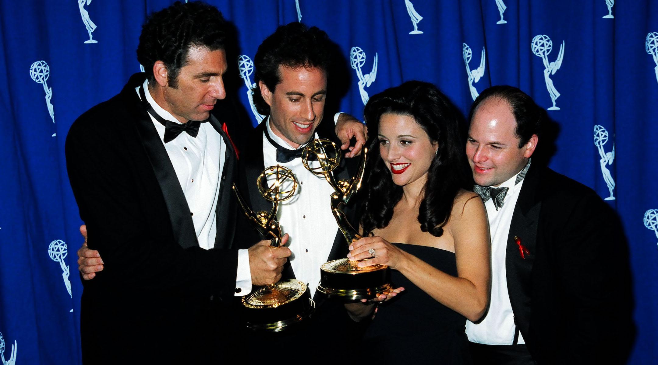 Is 'Seinfeld' still 'fresh' in 2019, like Netflix says it is?