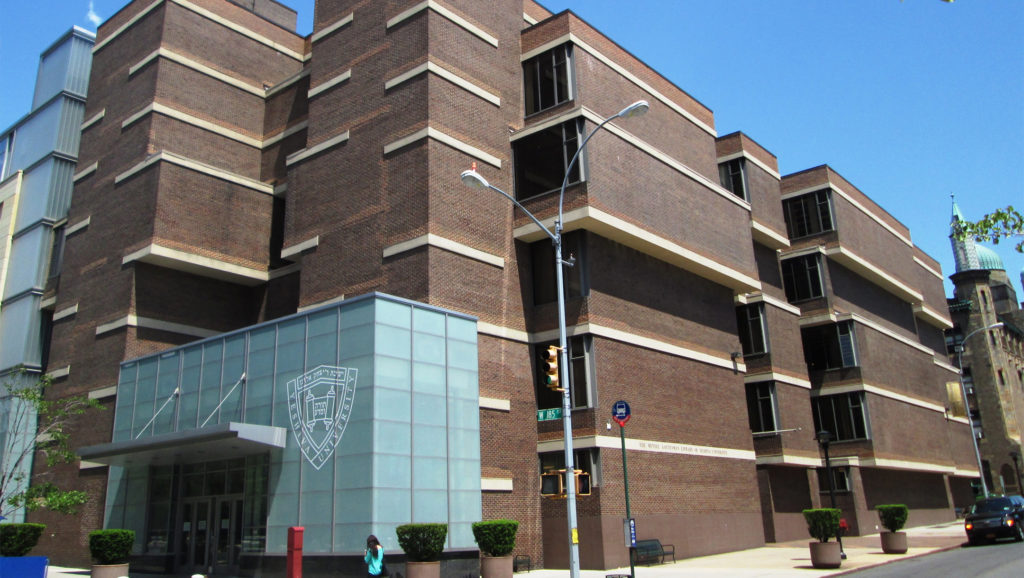 Yeshiva University student councils reinstate group that protested for gay rights