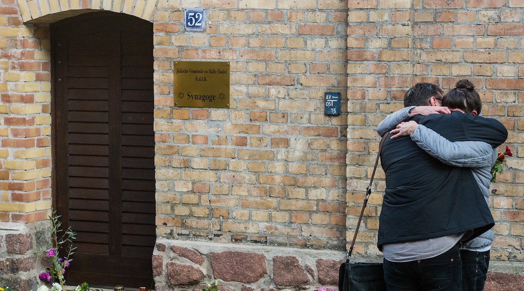 Germany takes action to combat hate crimes in response to Yom Kippur synagogue attack