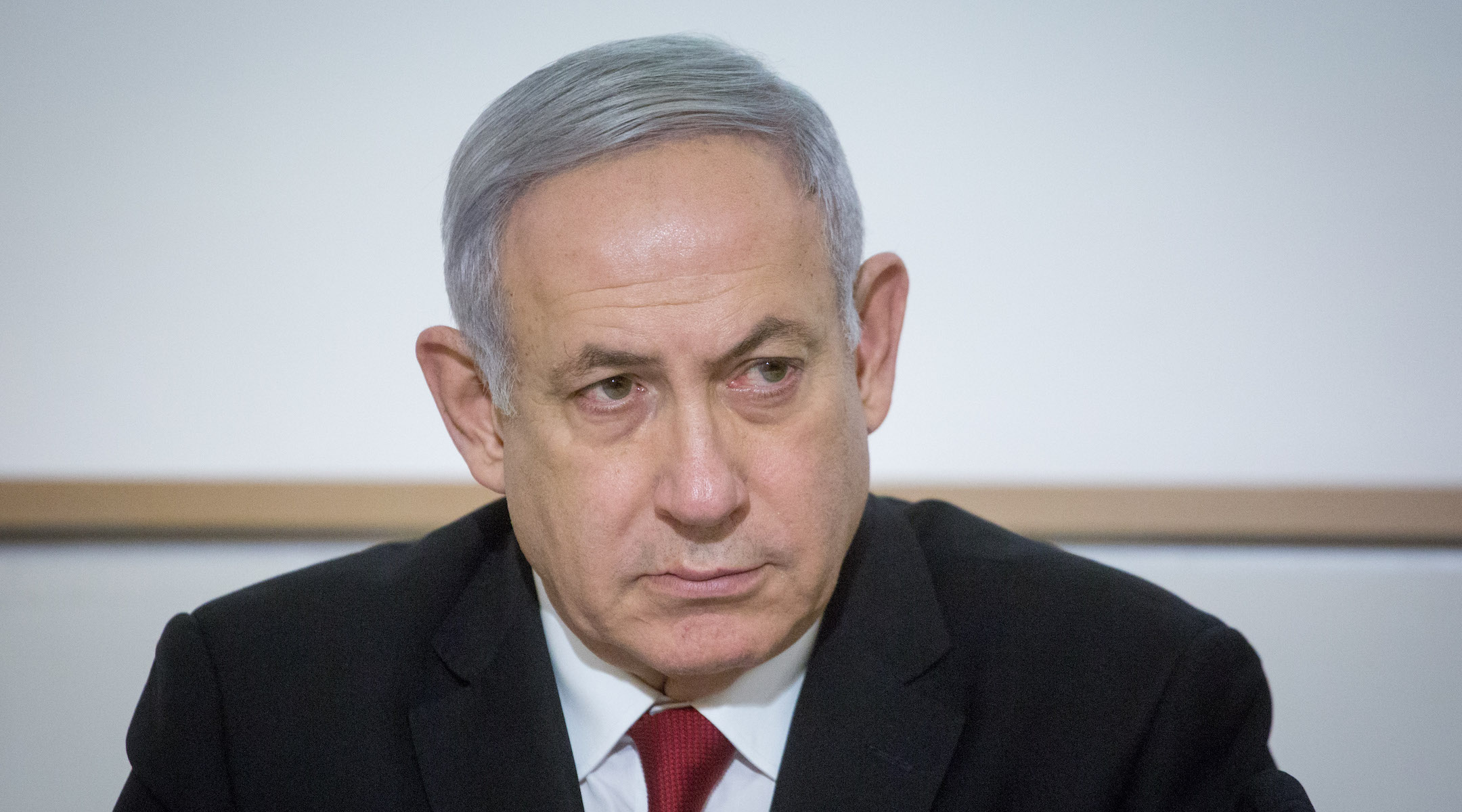 Did Netanyahu just lose? Here's what happened Tuesday in Israeli politics.