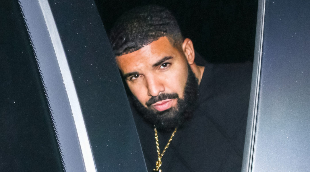 Drake seen in Los Angeles, Sept. 21, 2019. (BG027/Bauer-Griffin/GC Images)