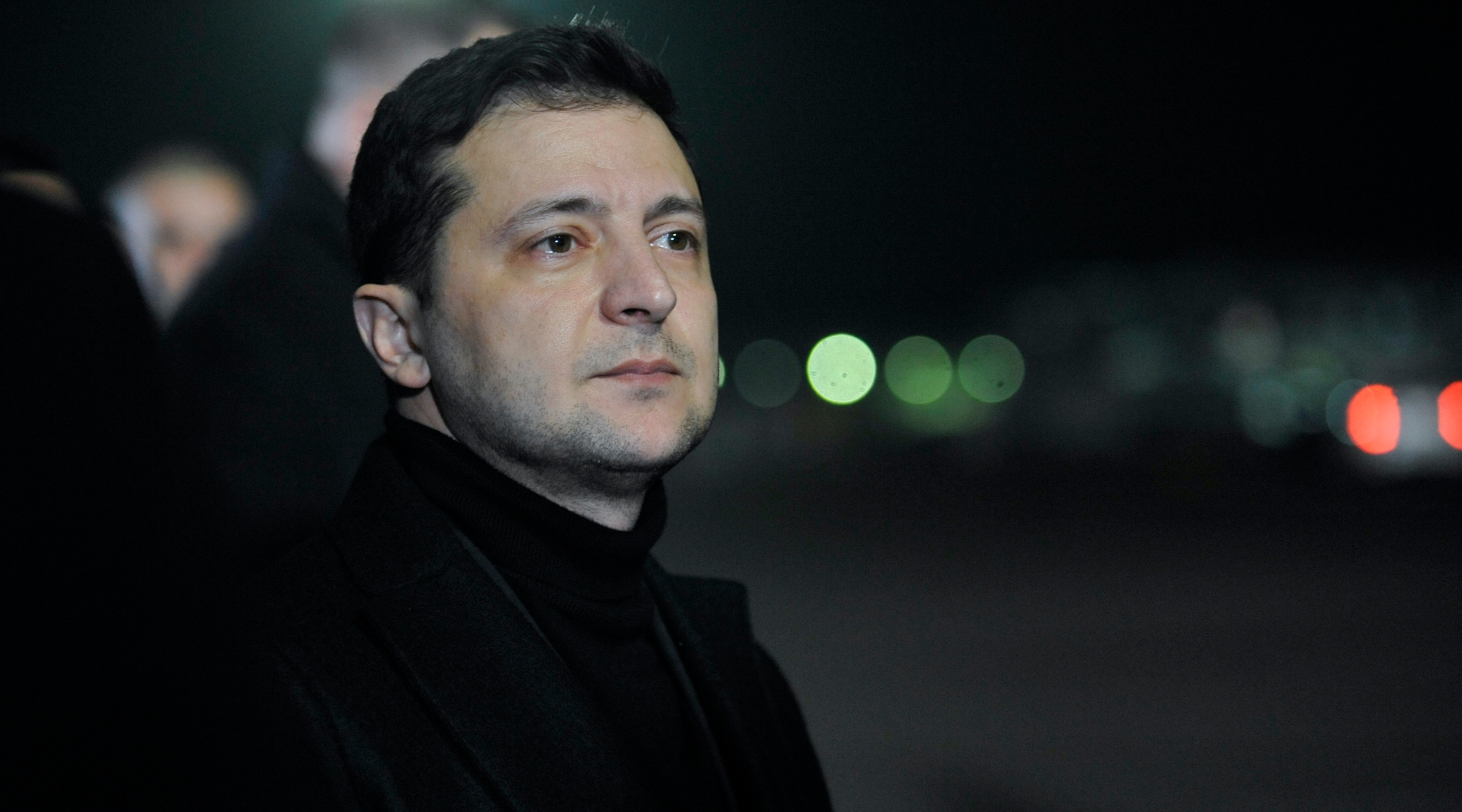 Prominent rabbis pray for Ukrainian President Zelensky, who is recovering from COVID-19