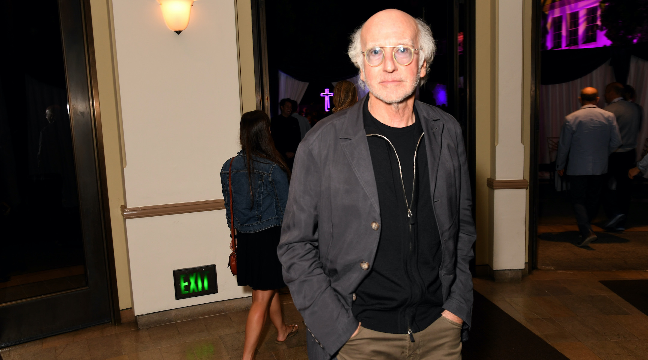 'Curb Your Enthusiasm' coming back for 11th season